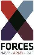 X-Forces logo