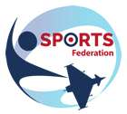 RAF Sports Federation logo
