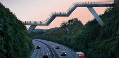 Highways England returners
