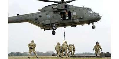 RAF Reservists