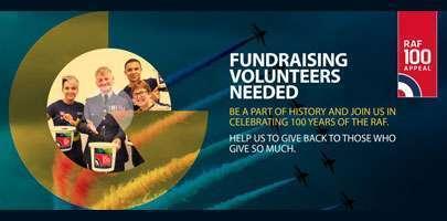 RAFA Fundraising RAF100