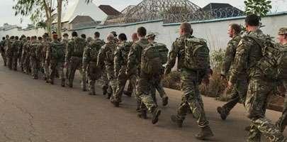 RAF-Regiment-Gunners