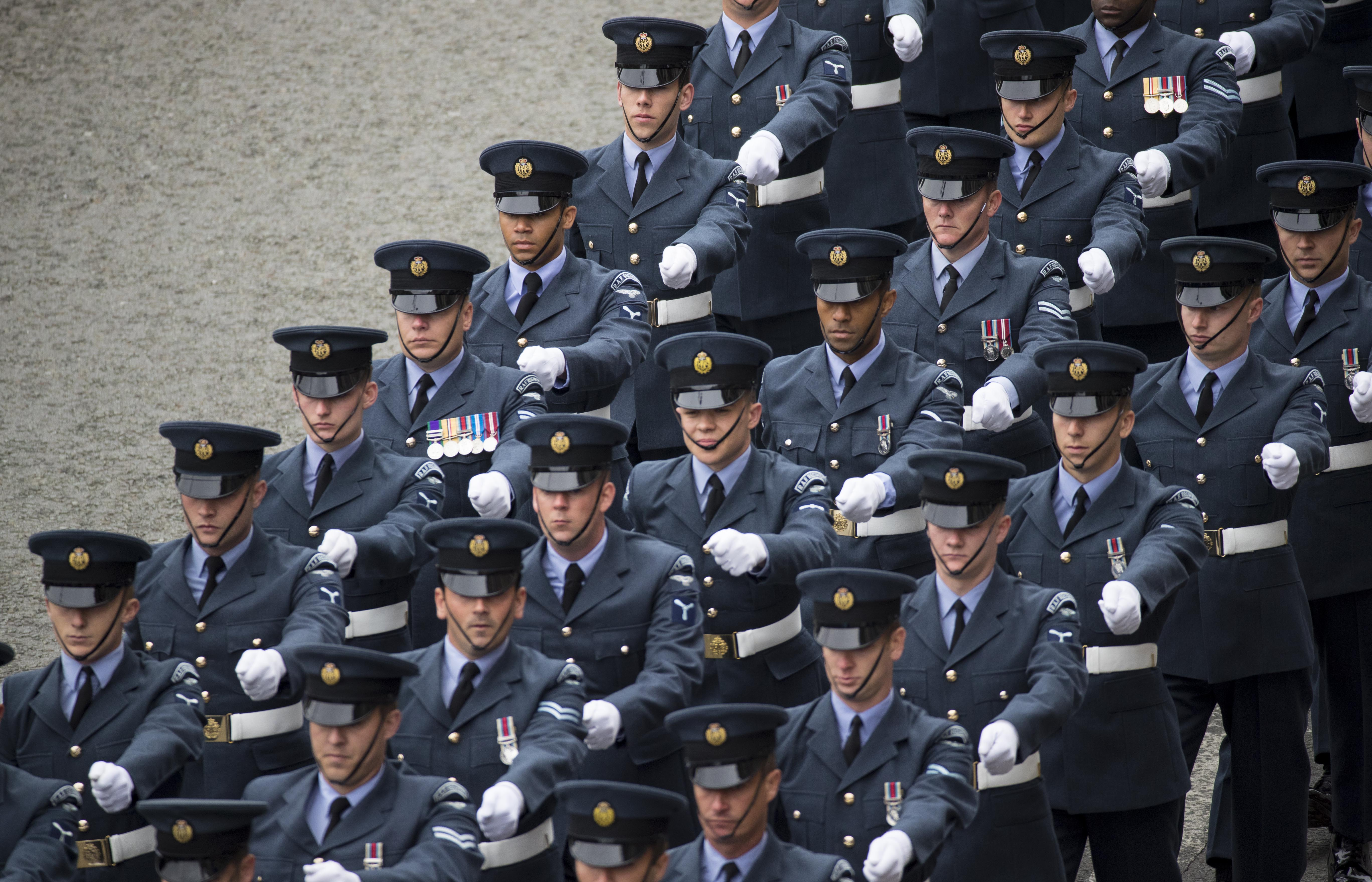 armed forces day - photo #41