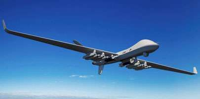 Remotely Piloted Air System (RPAS)