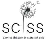 SCISS logo