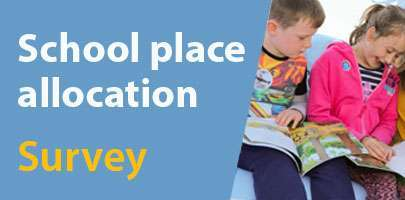 School place allocation