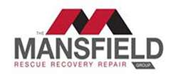 Mansfield Group logo and hyperlink to website