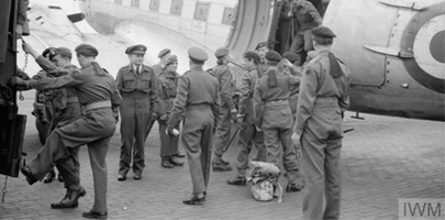 Berlin Blockade 70