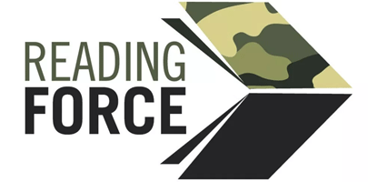 Reading Force logo