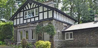 Image of Hammer Bank Lodge at Windermere