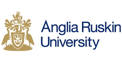 Image of Anglia Ruskin University logo