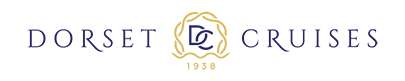 Dorset Cruises logo and hyperlink to the website