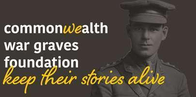 Commonwealth War Graves Foundation logo