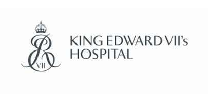 King Edward Hospital logo