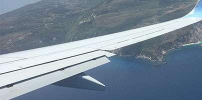Unaccompanied Minors Flights