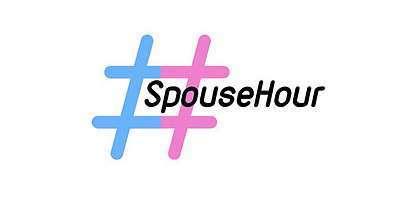 SpouseHour logo