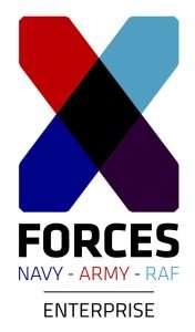 X-Forces Enterprise logo