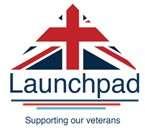 Image shows Launchpad logo.
