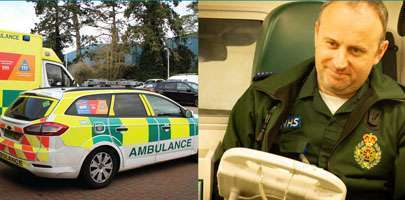 Image for South Central Ambulance Service Recruitment Open Days