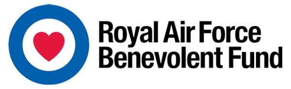 RAFBF Logo