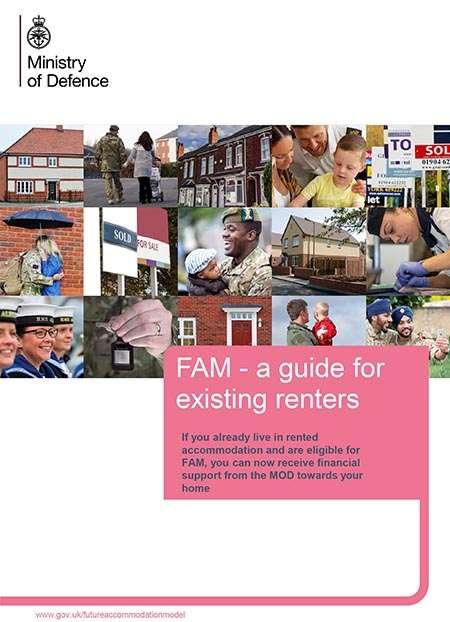 FAM - existing renter guide