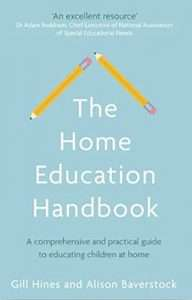 Image of the Home Education Handbook