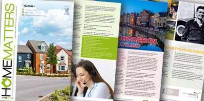 Home Matters magazine