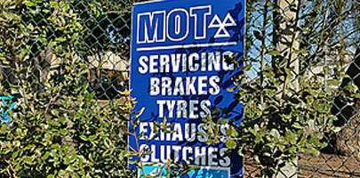 Vehicle owners to be granted MOT exemption