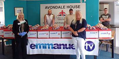 Emmanuel Global Network at Avondale House