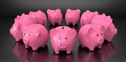 Image illustrating National Insurance credits and DWP