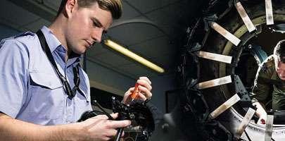RAF Aircraft Apprentice