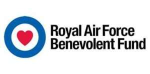 RAF Benevolent Fund news website logo