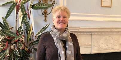Sue Grogan