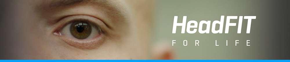 HeadFIT banner