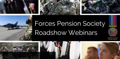 FPS webinar roadshow
