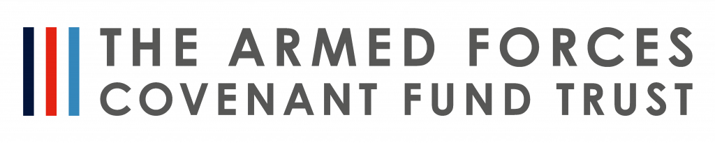 The Armed Forces Covenant Trust logo