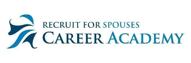 Recruit for Spouses logo