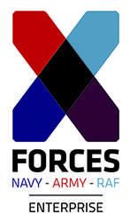 X Forces Enterprise logo