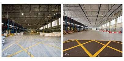 Hangar 49 Brize Norton