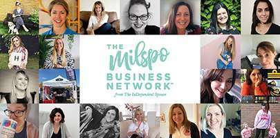 The Milspo Business Network