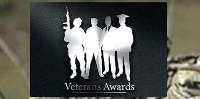 Veteran Awards Logo