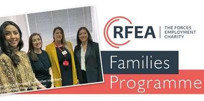 RFEA Families Programme