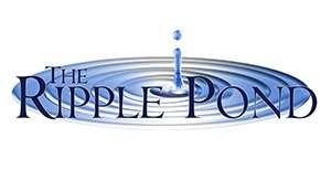 the ripple pond logo