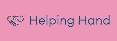 Helping Hand logo