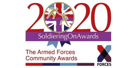 Soldiering on Awards 2020