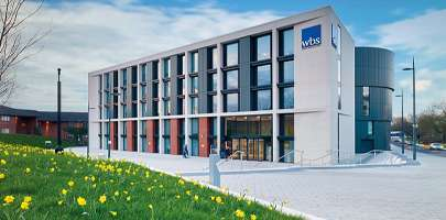 Image of Warwick Business School
