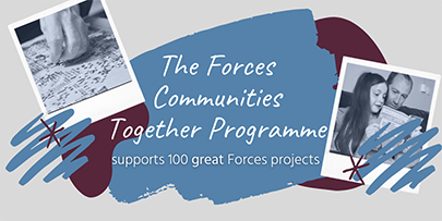 Forces Communities Together Programme