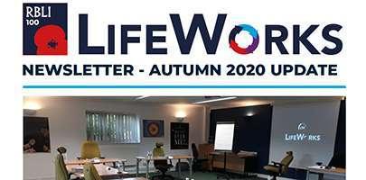 Lifeworks Autumn Newsletter 2020