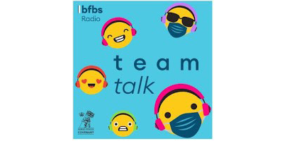 BFBS Podcats - Team Talk
